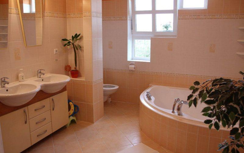20a chalupa koupelna